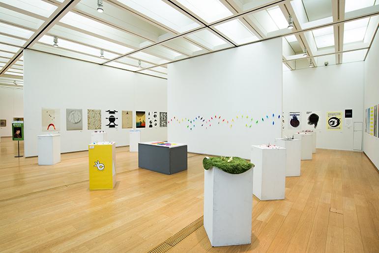 長崎県美術館 県民ギャラリー